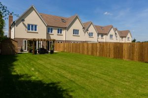 Essex homes with gardens