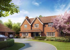 exceptional new build homes