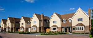 Corn Barn Mews new homes in Essex