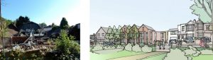 New homes for sale in Epping