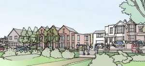 new homes in Epping