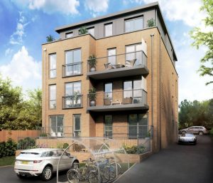 superb apartments in London suburbs