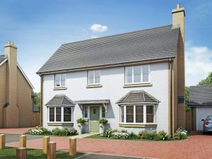New homes for sale in Royston and Chesham