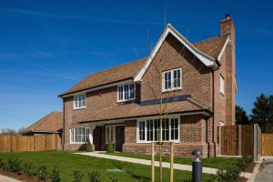 Crown Gardens - Plot 4 new home