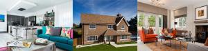 superb homes in Farnham Royal