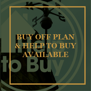 Buying off plan and using help to buy