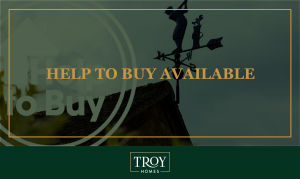 Help to Buy homes