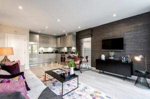 new build homes for sale in North Finchley