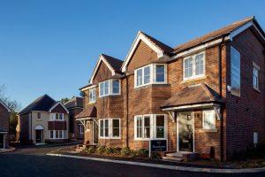 Randall Way new homes in Chesham