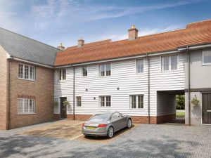 new homes in Theydon Bois